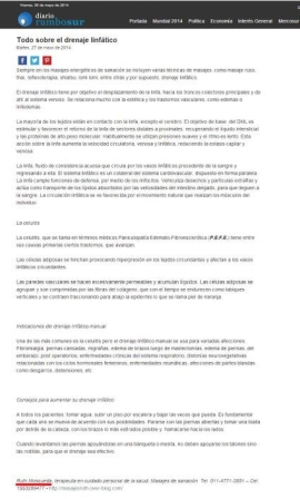 27_05_2014_Portal Diario Rumbo Sur